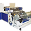 Thumbnail: DG-KGR1100 : Débobineuse, refendeuse, rebobineuse, laize 1100mm