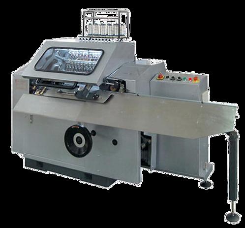 LO-CYT 400 : Couseuse cartérisée 450x305mm, sécurisée, 11 aiguilles