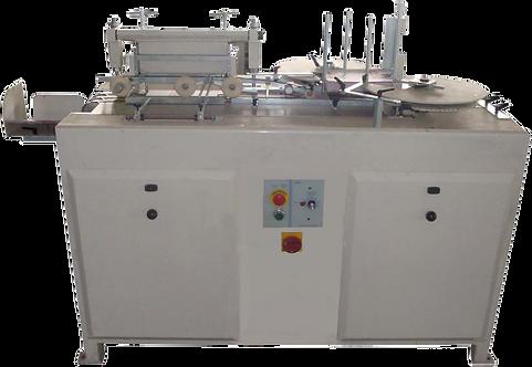 BQT-320 : Perforeuse automatique pour reliure spirale