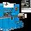 Thumbnail: PA-QS 70 : Massicot trilames 380x260mm