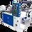 Thumbnail: DG-KGR1100B : Débobineuse, refendeuse, rebobineuse, laize 1100mm