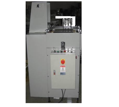 LN-ZM 360 : Emboîteuse semi-automatique, 360x250mm, 6-55mm