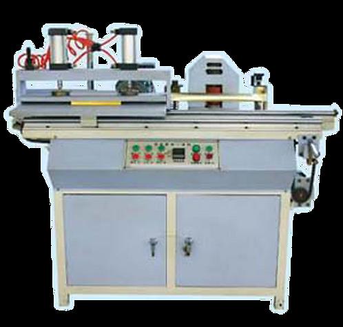HG-UX39 : Presse à dorure sur tranche, 620x40mm