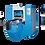 Thumbnail: PA-QS 60 : Massicot trilames 410x210mm