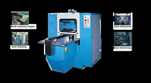 PA-QS 60 : Massicot trilames 410x210mm