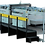 Thumbnail: DG-KGE1400D : Débobineuse coupeuse auto, lame massicot, laize 1400mm