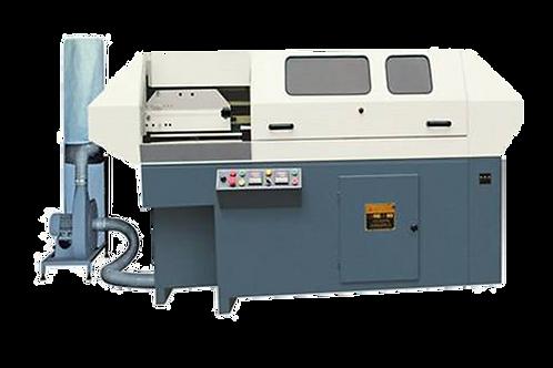 XG-UCK50-3A : Dos carré collé, 3 pinces, couverture manuelle