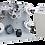Thumbnail: ZN-RG320 : Refendeuse de bobines d'étiquettes