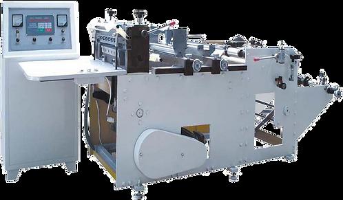 SI-ERX 350 : Découpeuse de sleeves