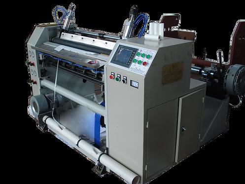 DG-900 : Débobineuse pour bobine fax, laize 900mm