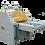 Thumbnail: GG-NGEZ 1200 : Pelliculeuse manuelle à chaud, pression hydraulique