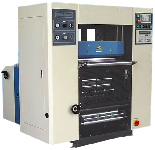 WI-OJX-RG20 : Débobineuse, laize : 508 mm