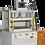Thumbnail: PG-GNU105-10TE : Presse découpe, rainage, gaufrage, estampage, thermoformage