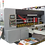 Thumbnail: HL-MIA : Slotter Auto 4 couleurs,1650x2600mm, stacker, forme simple, marge auto