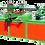 Thumbnail: XFG-XI 308B-1 : Type Sprial Bevel Tube Main Engine - 35-180mm, 12m/min