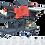 Thumbnail: MI-G35C : plieuse 350x450mm/350x650mm, pli simple, z, roulé, parallèle, croisé