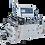 Thumbnail: TCG-AI 350 : Manchonneuse haute-vitesse, laize max 260mm