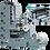 Thumbnail: ZN-ZS320A : Impression d'étiquettes, presse flexo, 4 couleurs