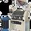 Thumbnail: CX-420B : Façonnage et insertion de spirales simples