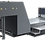 Thumbnail: QG-KHT WVH 1300 : Vernisseuse auto spot, flexo, 850x1285mm