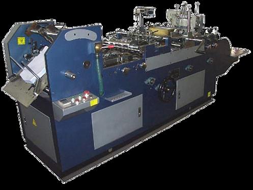 CSN-GA 291 : Machine à enveloppes, 100x100mm-160x230mm, 90x90mm-230x160mm