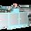 Thumbnail: KRI-D A4A3A2 : Débobineuse coupeur semi-auto laize 1800mm