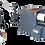 Thumbnail: NJG-TMA400 : Machine pour fabrication du fil en papier pour poignées