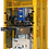 Thumbnail: HG-UX20B : Presse à dorer, 435x400mm, semi automatique