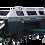 Thumbnail: XG-UCK50-4D : Dos carré collé, 4 pinces, alimentation de la couverture auto