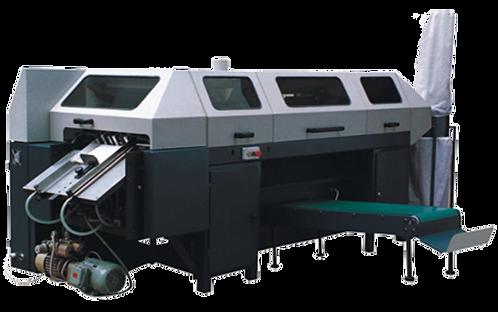 XG-UCK50-5D : Dos carré collé, 5 pinces, alimentation de la couverture auto