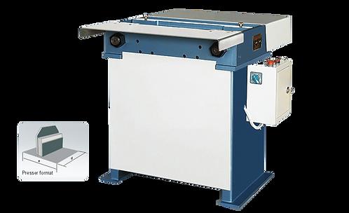 XG-QZZ480 : Presse hydraulique pour livres