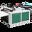 Thumbnail: KRI-D Tous formats : Débobineuse coupeur semi-auto laize 1100mm