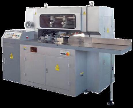 LO-TR420 : Massicot trilames 420x300mm