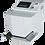 Thumbnail: HG-UX33B : Presse à dorer, 38x70mm, cellule, télécommande, pression hydrauliq
