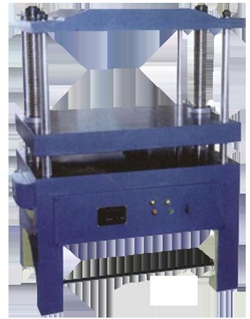 XI-QZ880 : Presse pour piles, livres et cahiers scolaires