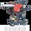Thumbnail: MI-G35 : plieuse 350x450mm/350x650mm, pli simple, z, roulé, parallèle (double)