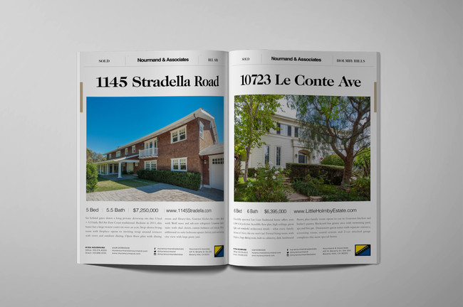 Holmby Hills/Bel Air 2/2