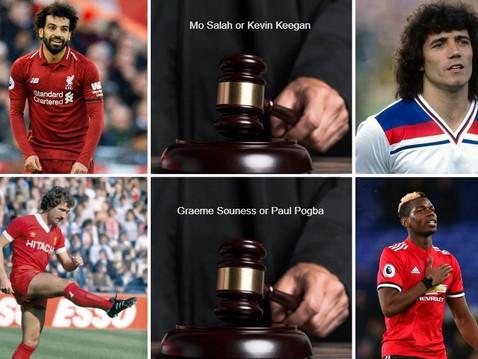 Sport In Court