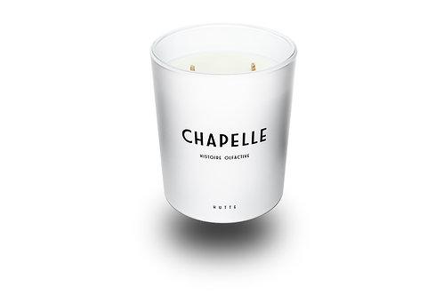 Bougies La Chapelle