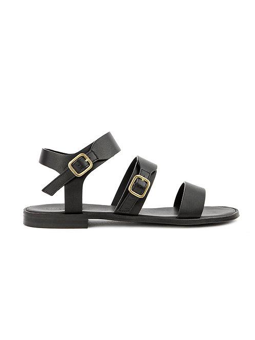 Sandales n°303 noir