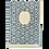 Thumbnail: Cahier Fleurs et entrelacs