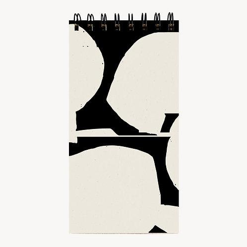 Journal long Black