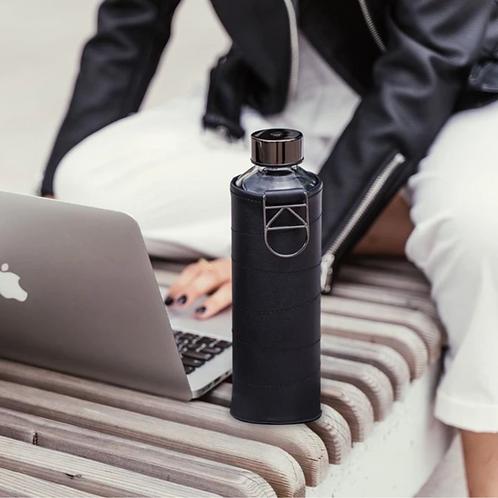 Aqua bottle mismatch graphite