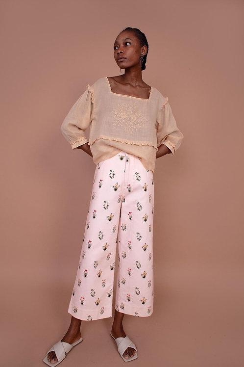 Pantalon Primavera