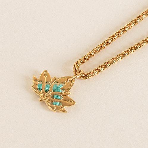 Amulette lotus