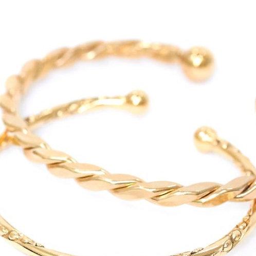 Bracelet Taram Jonc