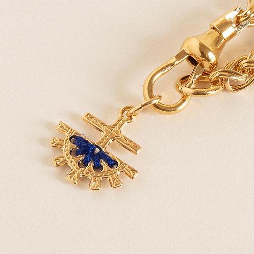 Amulette ancre