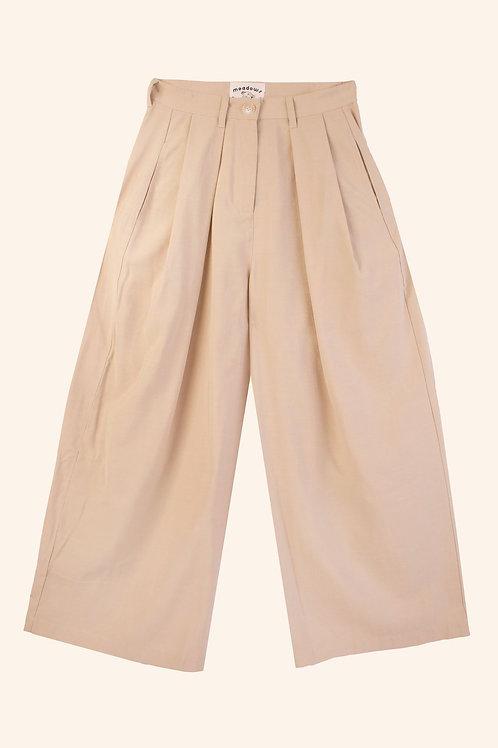 Pantalon Sanna beige