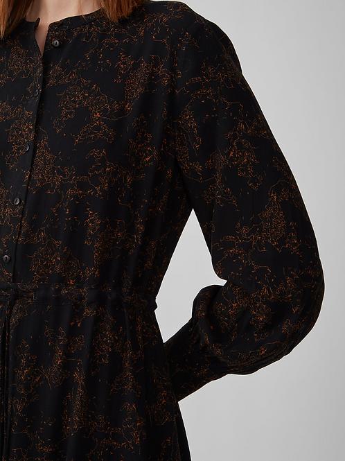 Maxi robe