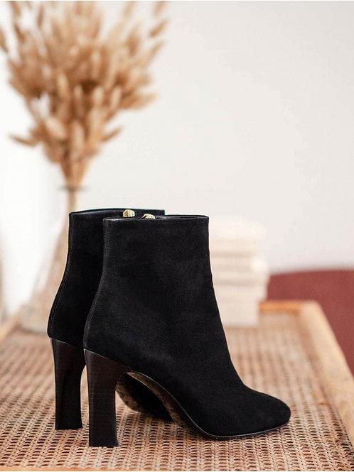 Bottines n°90 noir